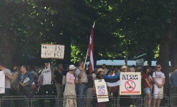 Шадурскис: Нацобъединение совершило постыдный поступок