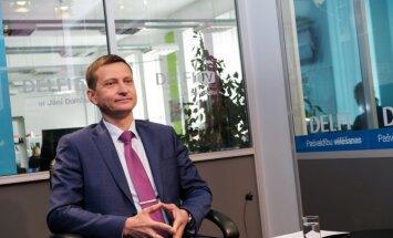 Koalīcijas padomi var likvidēt kaut vai šodien, pēc sarunas ar 'KPV LV' atzīst Krauze