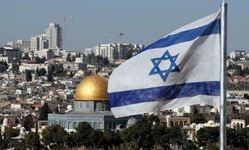 ES vēstnieks Izraēlas pilsonības likumprojektu nosauc par rasistisku – Izraēla pieprasīs paskaidrojumus