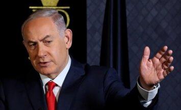 """Израиль обвинил Европу в """"умиротворении"""" Ирана"""