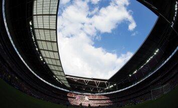 'Euro2020' fināls norisināsies Londonā