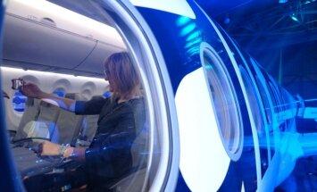 Gauss: 'airBaltic' atjaunojot floti ar CS300 lidmašīnām, 'Boeing 737' tiks pārdotas
