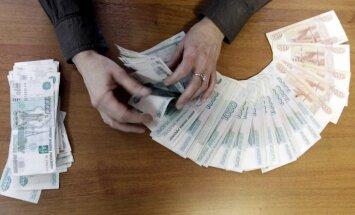 Krievijas Izmeklēšanas komiteja piedāvājusi trīs miljonu rubļu atlīdzību par informāciju Ņemcova slepkavības lietā