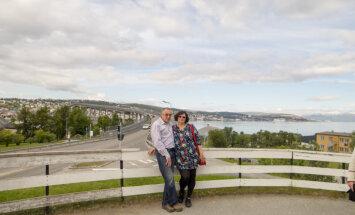 Cilvēkstāsts: Vija Nille no Kocēniem pajumti devusi 22 svešiem bērniem