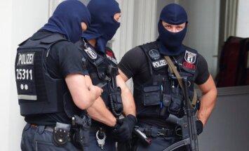 С момента теракта в Берлине ФРГ выслала более 100 исламистов