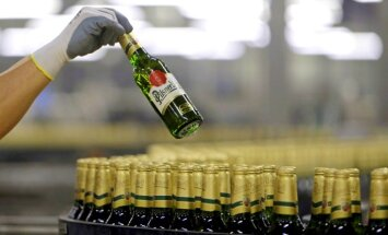 Pilzenes alusdarītavu Čehijā nopircis Japānas uzņēmums