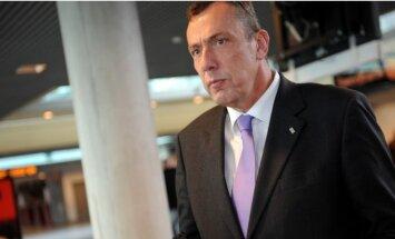 IZM atsakās no 'Mežaparka' nodošanas Finanšu ministrijai