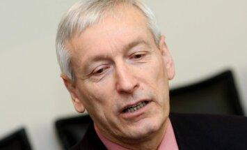 Янис Кажоциньш обвинил Россию в близорукости