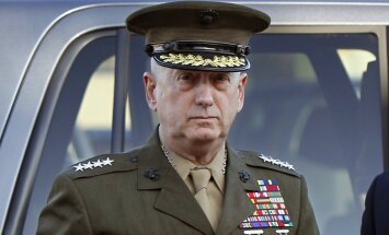 Газета сообщила о желании Трампа сменить главу Пентагона