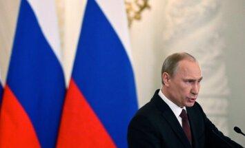 Krievija izraidīs 23 Lielbritānijas diplomātus