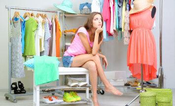 Как сформировать свой гардероб после 40?