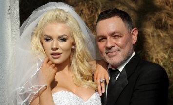 Nepilngadīgās līgavas mamma par meitas laulību ar vecāku vīrieti: tas bija pretdabiski