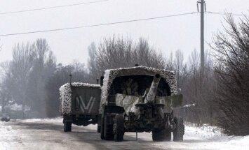 ASV apstiprina prettanku raķešu pārdošanu Ukrainai