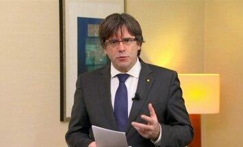 Ministrs: Spānijas varasiestādes darīs visu iespējamo, lai nepieļautu Pudždemona atgriešanos