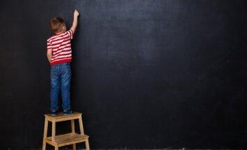 No pirmklasnieka līdz vidusskolēnam – psiholoģes padomi mācību gada sākumam