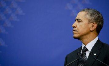 ASV paziņo par palīdzības programmas piešķiršanu Ukrainai 50 miljonu dolāru apmērā
