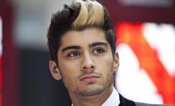 Zeins Maliks, One Direction