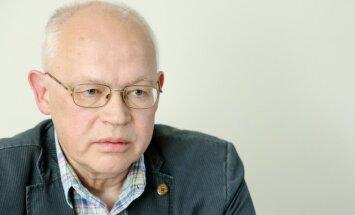 Politologs: negūstot panākumus Rīgā, 'Vienotībai' neizdosies paaugstināt reitingu