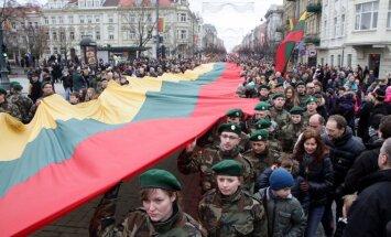 Отношение нацменьшинств Литвы к России зависит от доходов и места жительства
