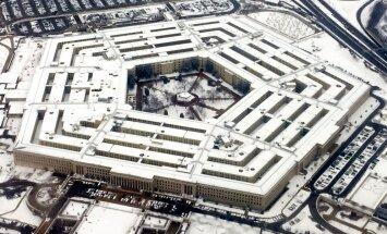 Krievijai nav iemesla uzskatīt ASV par draudu, ziņo Pentagons