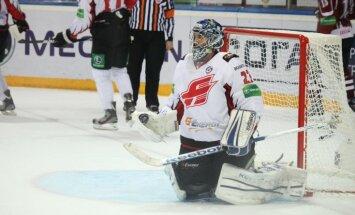 Apdraudēts Omskas 'Avangard' KHL sezonas sākums