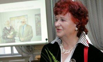 Latvijas Universitāte dāvinājumā saņēmusi Vulfsonu ģimenes arhīvu