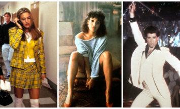 Desmit modes neprāti, kurus aizsāka kino tēli