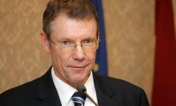 Kusiņš: Satversmes tiesā 'valodas referenduma lieta' ierosināta baiļu dēļ