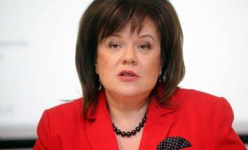 Госконтролер назвала главные задачи нового руководителя Рижского порта