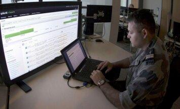 Krievijas Aizsardzības ministrija izveidojusi informācijas operāciju karaspēku