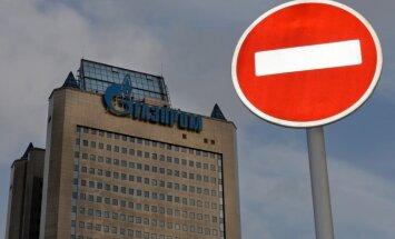 Ukraina ar ES un SVF aizdevumu plāno atmaksāt gāzes parādu Krievijai