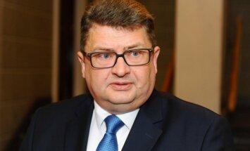 Майзитис: пока нет подтверждений, что Римшевичу высказывались угрозы убийства