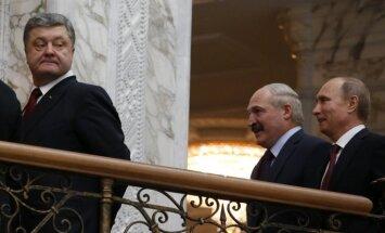 Переговоры в Минске: лидеры ЛНР и ДНР отвергли мирное соглашение