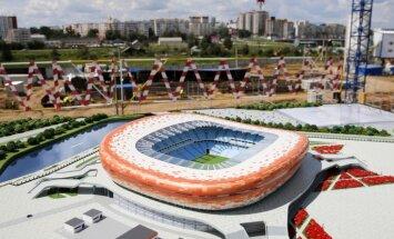 Немецкие политики вновь задумались о бойкоте ЧМ по футболу в России