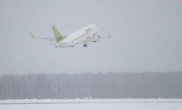 Tiesa atkal ierosina 'airBaltic' mazākuma akcionāra BAS maksātnespējas lietu