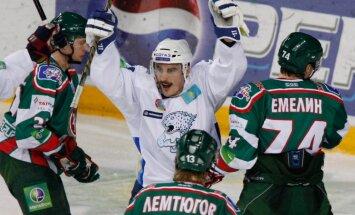 Rezultatīvākais KHL leģionārs Bočenskis noslēdz karjeru