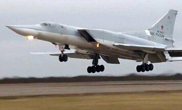 Krievijas manevru dēļ maina lidmašīnu maršrutus uz Beirūtu