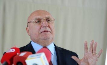 Годманис не знает, куда пропали материалы дела о его предполагаемом сотрудничестве с КГБ