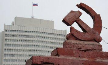 Krievi mūk no Sibīrijas: Novosibirskā un Tālajos Austrumos uzņēmumi nespēj atrast darbiniekus