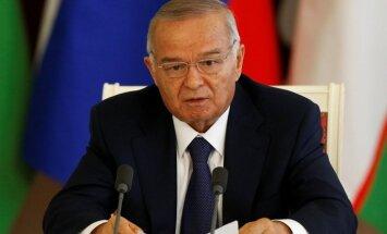 СМИ сообщили о смерти президента Узбекистана; официальных заявлений нет