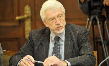 Rietumvalstu un Krievijas konflikts nesaasināsies, prognozē Saeimas Ārlietu komisijas vadītājs
