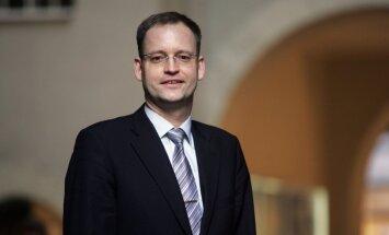 'Luminor Bank' valdē iecelts bijušais FKTK vadītājs Kristaps Zakulis