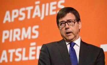 CSDD valdes priekšsēdētāja Lukstiņa atalgojums pērn pieauga līdz 82 tūkstošiem eiro