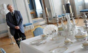 Lancmanim nākas atpirkt 12 000 eiro vērtu kļūdaini iegādātu kannu