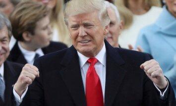 В США появились слухи об указе Трампа, который отменит антироссийские санкции