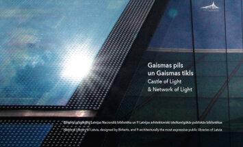 Atklāj fotoizstādi par 10 Latvijas izteiksmīgākajām bibliotēkām