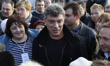 Московский суд: ребенок любовницы Немцова является его сыном