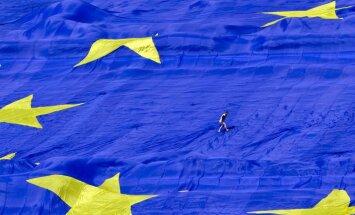 ES 'donorvalstis' Nīderlande un Austrija iebilst EK budžeta plānam