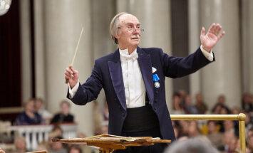 В Риге впервые выступит Губернаторский симфонический оркестр Санкт-Петербурга