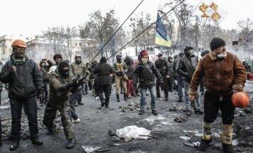 Krievija aicina Ukrainas opozīciju beigt izvirzīt ultimātus